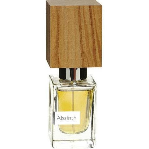 Nasomatto Absinth Eau De Parfum