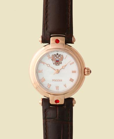 Купить Наручные часы Полет Президент 5029112 по доступной цене