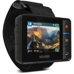 Пульт д/у Removu R1 с LCD-дисплеем