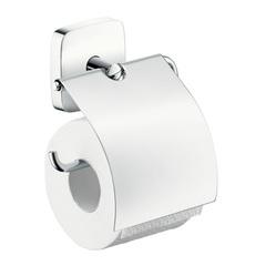 Держатель туалетной бумаги Hansgrohe PuraVida 41508000 фото