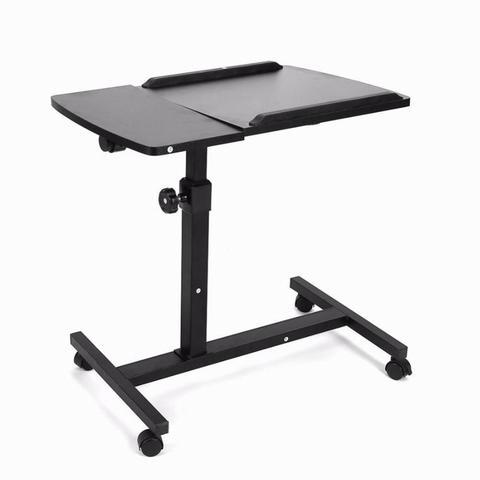 Складной столик для ноутбука Folding Computer Desk