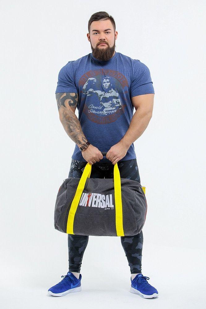 Спортивная сумка UNIVERSAL ANIMAL