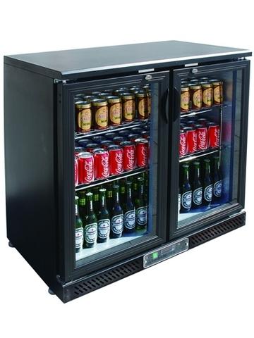 фото 1 Холодильный шкаф Gastrorag SC248G.A на profcook.ru