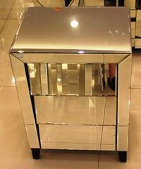 комод зеркальный 10-20 ( MAGIC MIRROR )