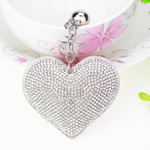 Сердце (белый)