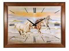 Часы настенные Lowell 11707