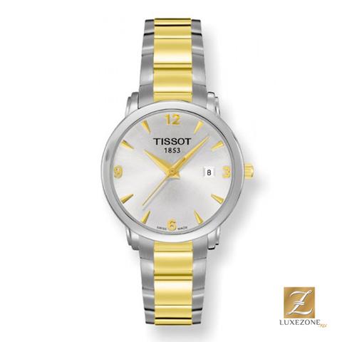 Tissot T057.210.22.03700