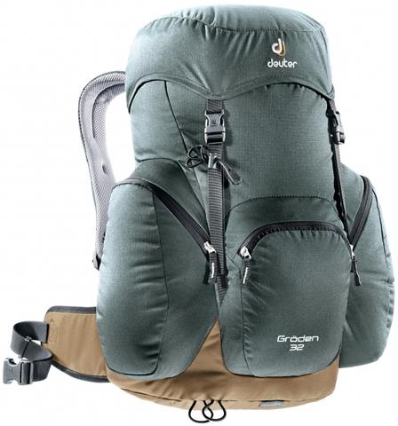 рюкзак туристический Deuter Groden 32