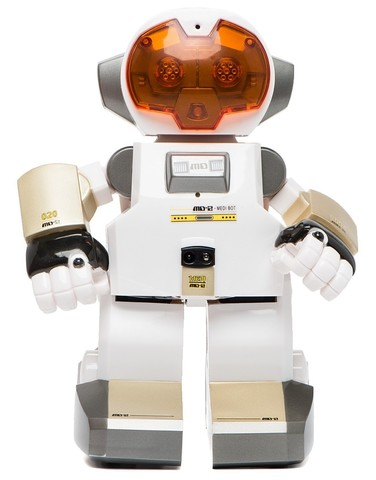 Робот Echo