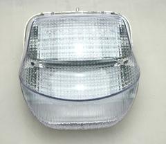 Стоп-сигнал для мотоцикла Honda CBR1100XX 99-07 Прозрачный