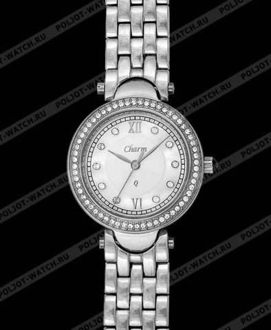 """Купить Наручные часы Полет """"Charm"""" 0730210 по доступной цене"""