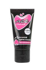 Расслабляющий лубрикант для анального секса на силиконовой основе, CREAMANAL АСС (25мл)