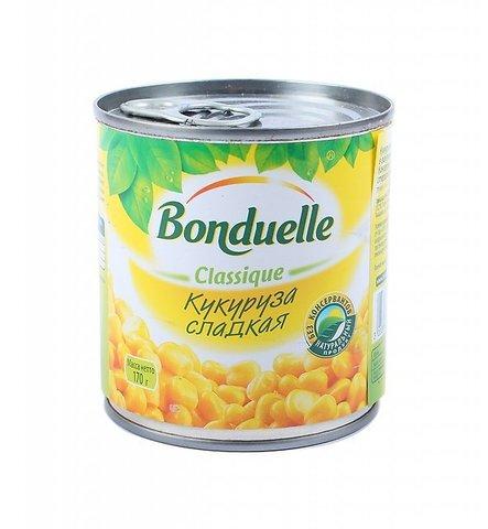 "Кукуруза ""Bonduelle"" 212 мл"