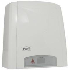Сушилка электрическая для рук автомат, 1,5 кВт, пластик Puff 8811A