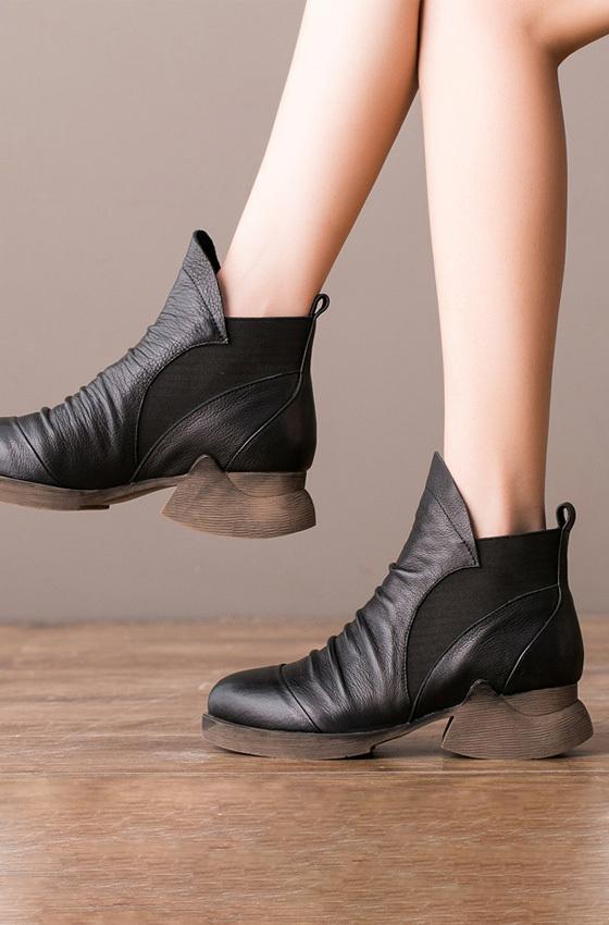 Женские ботинки «DIFA»