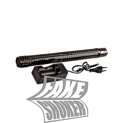Электрошокер-дубинка Х8 Full METAL VIP (HY-X8, YB-X8)