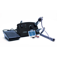 Soline Charms, Машинка для маникюра и педикюра LX-868