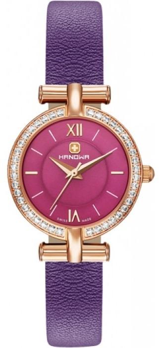 Часы женские Hanowa 16-6081.09.013 Fiona