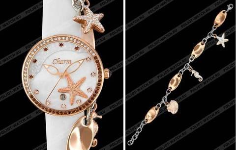 """Купить Наручные часы Полет """"Charm"""" 0749210 по доступной цене"""