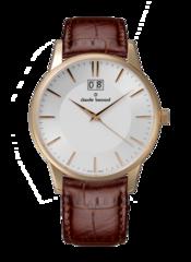 мужские наручные часы Claude Bernard 63003 37R AIR