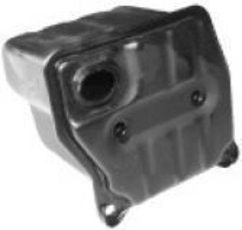 Глушитель для бензопилы 45cc-52cc