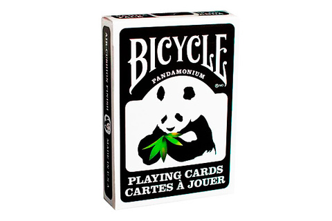 Bicycle Panda