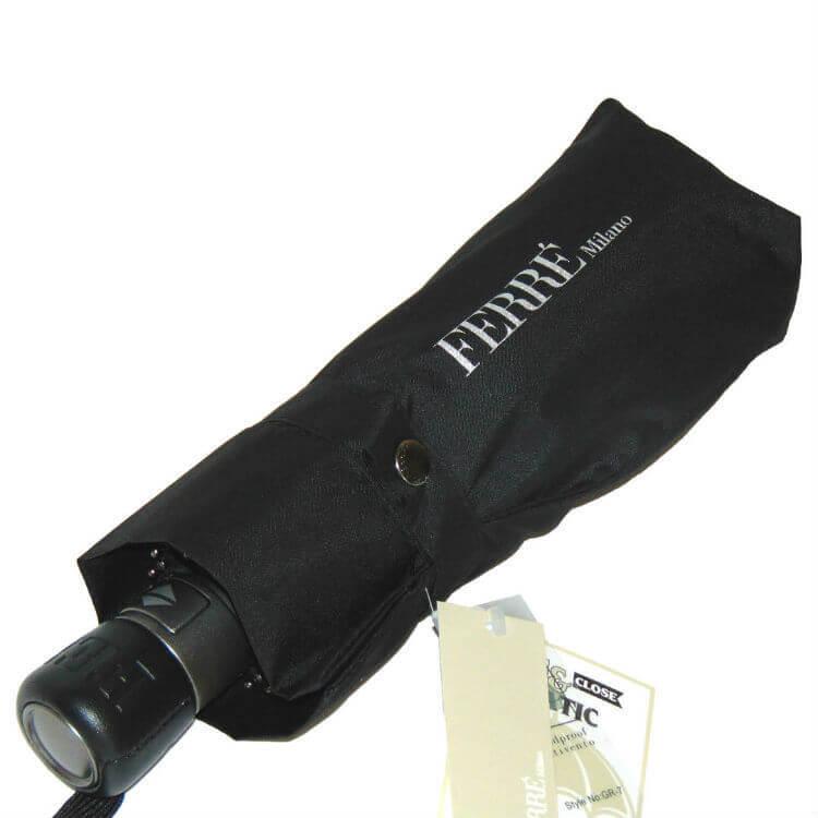 Зонт мини Ferre GF-GR-7-Mini nero