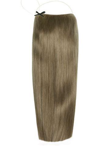 Волосы на леске Flip in- цвет #10A- длина 60 см