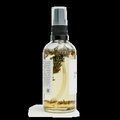 Гидрофильное масло для снятия макияжа Лаванда, Smorodina