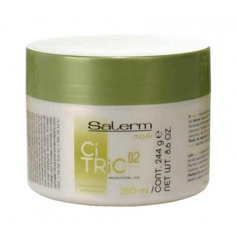 Маска для окрашенных волос Citric Balance (1 литр)