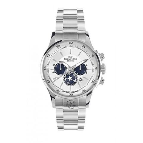 Купить Наручные часы Jacques Lemans U-32G по доступной цене