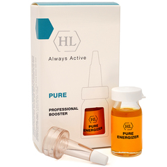 Holy Land Pure Professional Boosters Energizer - Концентрат для защиты и восстановления поврежденной кожи