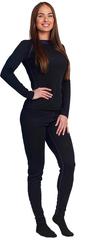 Комплект термобелья Nordski Active Black женский