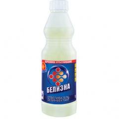 Белизна Chlormate 3в1 гель 1 л