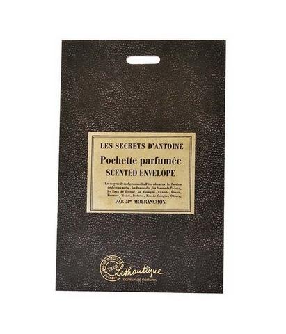 Саше в конвертике ароматизированное Секреты Антуана, Lothantique