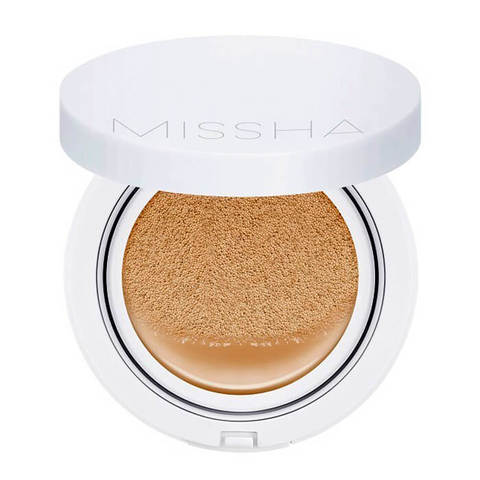Кушон матирующий Missha Magic Cushion Cover Lasting 15g.