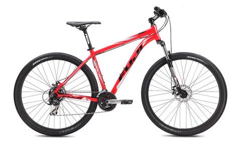Велосипед Fuji NEVADA 29 1.9 D