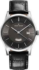 мужские наручные часы Claude Bernard 84200 3 NIN