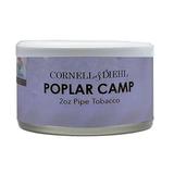 Cornell & Diehl Virginia Blends Poplar Camp