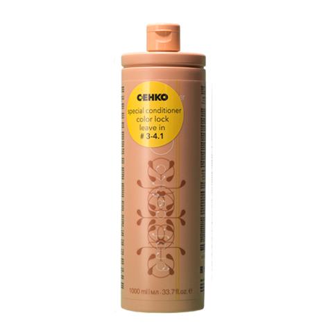 Кондиционер Цеко Проф 3-4,1 для сохранения цвета 1000мл