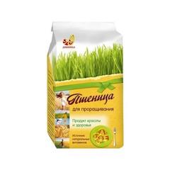 Зерно пшеницы, Дивинка, для проращивания, 500 г.