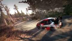 PS4 WRC 8 Стандартное издание (русские субтитры)