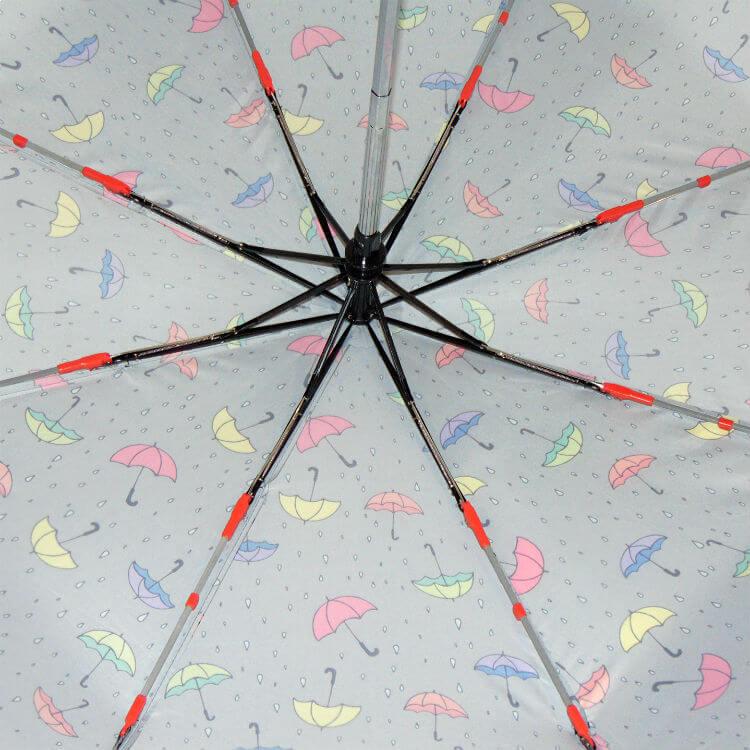 Зонт складной Ferre GF 637-1 Ombrellini