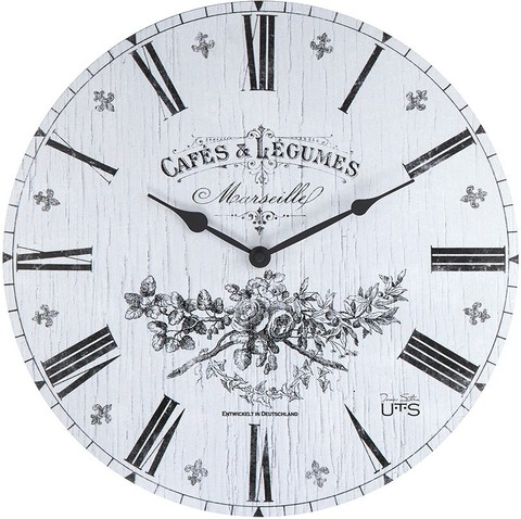 Часы настенные Tomas Stern 6003
