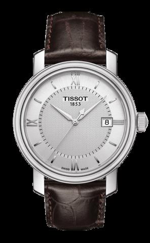 Купить Наручные часы Tissot Bridgeport T097.410.16.038.00 по доступной цене