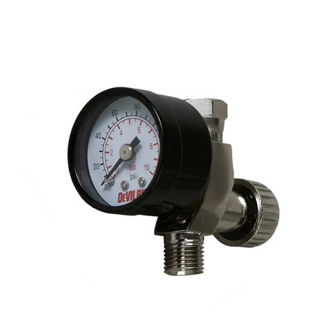 DeVilbiss регулятор давления HAV- 501