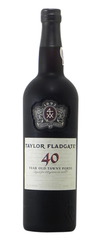 Taylor's 40-Year Old Tawny