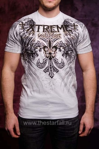 Футболка Remembrance Xtreme Couture от Affliction