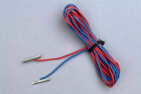 55292 Контактные клеммы с кабелем