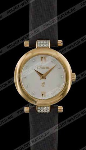 """Купить Наручные часы Полет """"Charm"""" 14046041 по доступной цене"""